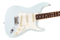 FENDER LIMITED EDITION AMERICAN STANDARD STRATOCASTER® CHANNEL BOUND RW