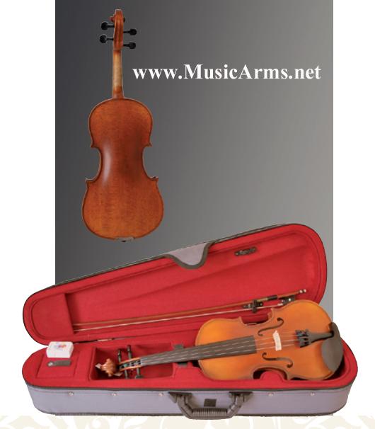 Sandner Violin 300 – SV2 ขายราคาพิเศษ