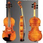 Sandner Violin 315 – CV6 ลดราคาพิเศษ