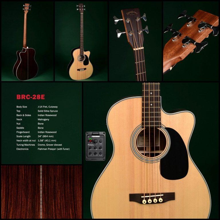 Sigma BRC-28E Bass ขายราคาพิเศษ