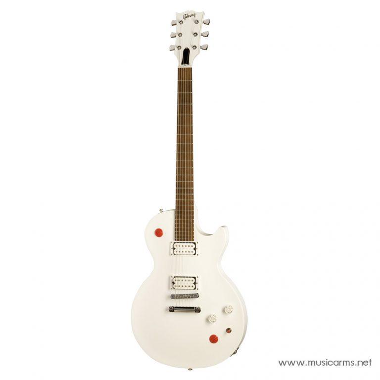 Face cover Gibson Les Paul Studio BucketHead Guitar ขายราคาพิเศษ