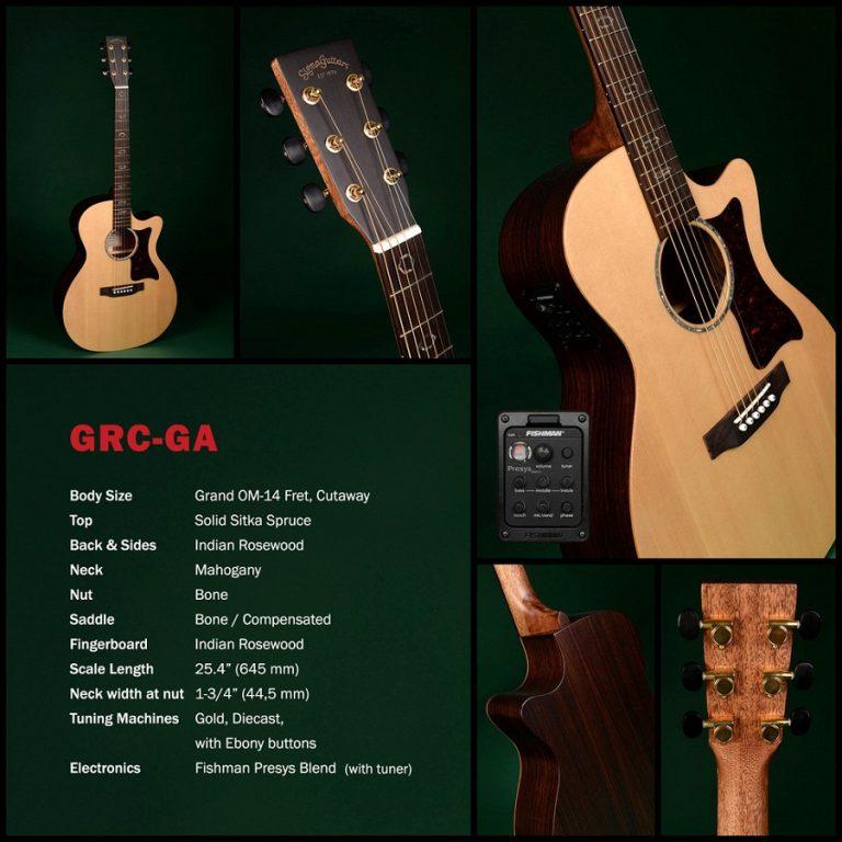 Sigma GRC-GA ขายราคาพิเศษ