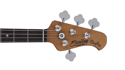 Sterling by Music Man Ray342