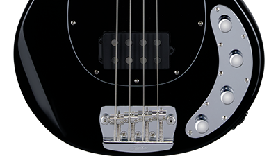 Sterling by Music Man Ray343