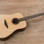 Veelah V1D guitar ลดราคาพิเศษ
