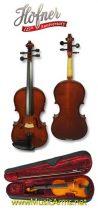 Violin Hofner AS-060