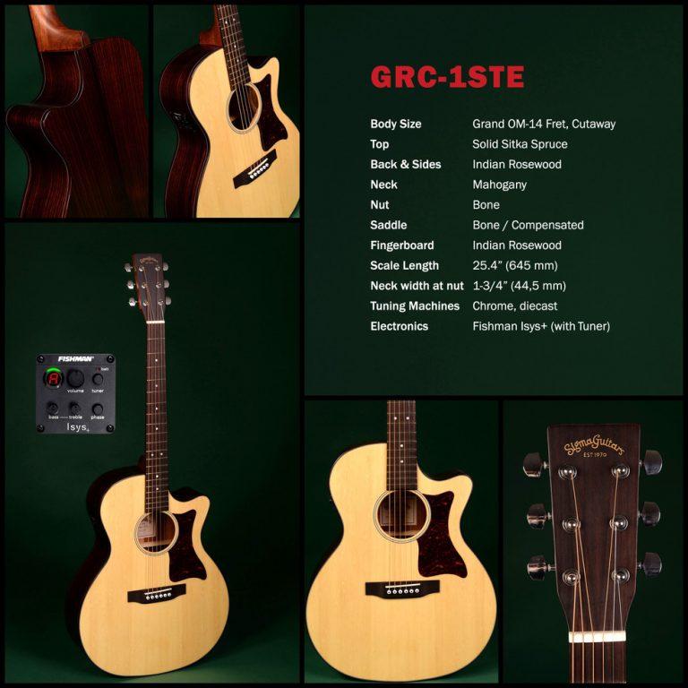 sigma-GRC1STE-5 ขายราคาพิเศษ