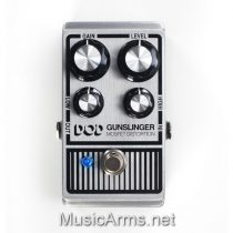 Digitech DOD GUNSLINGER DISTORTION