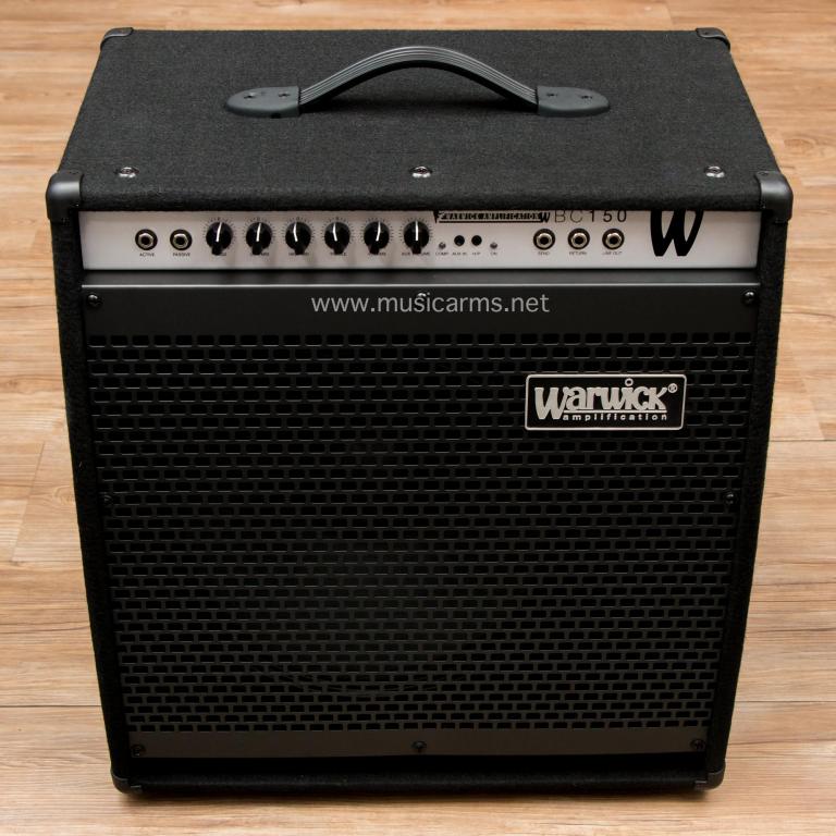 warwick BC- 150 body ขายราคาพิเศษ