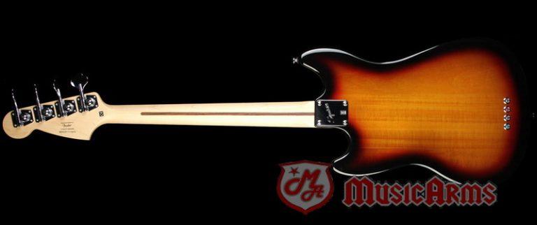 Squier Vintage Modified Mustang Bass ขายราคาพิเศษ