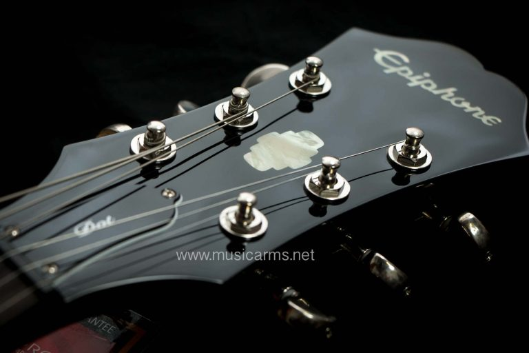 Epiphone dot (ES-335) headstock ขายราคาพิเศษ