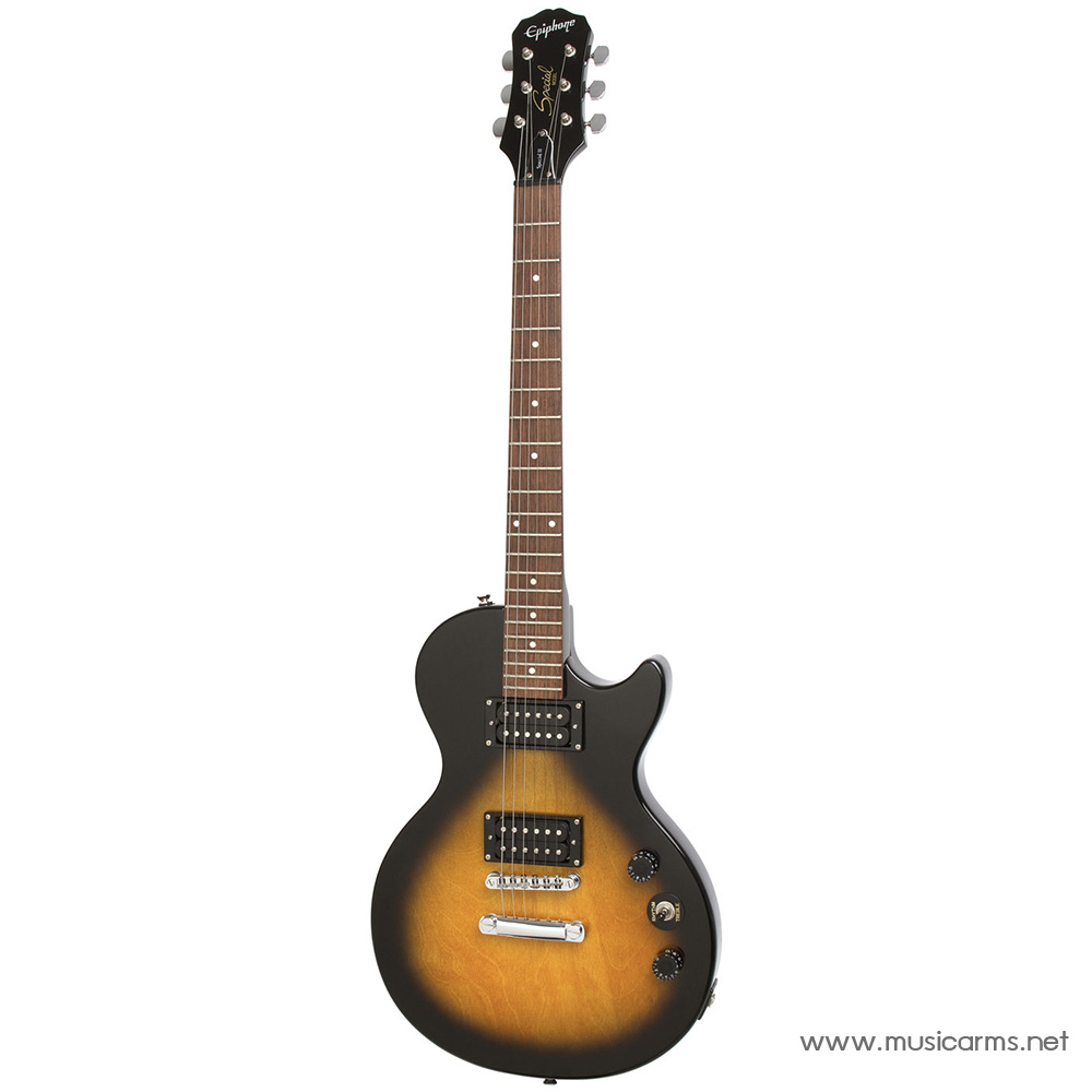 Face cover Epiphone Les Paul Special II