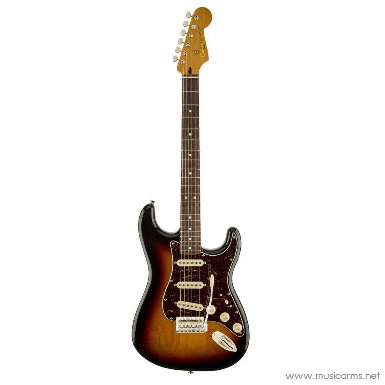 Squier Classic Vibe Stratocaster 60s ขายราคาพิเศษ