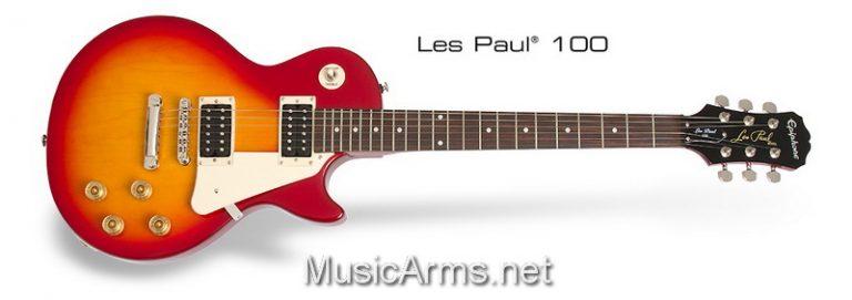 Les Paul 100 ขายราคาพิเศษ