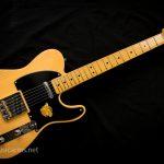 Squier Classic Vibe Telecaster '50s Electric Guitar ขายราคาพิเศษ