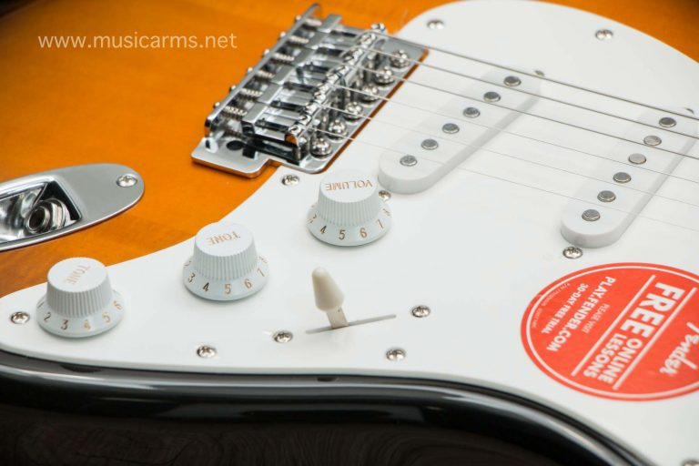 squier affinity special-2ts ขายราคาพิเศษ