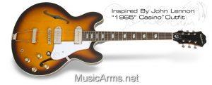 Epiphone Inspired by John Lennon Casino