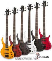 Epiphone Toby Standard IV Bass