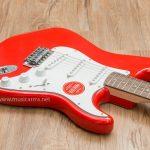 Squier Affinity Stratocaster Red ขายราคาพิเศษ