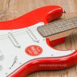Squier Affinity Stratocaster Red body ขายราคาพิเศษ