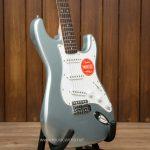 Squier Affinity Stratocaster Slick Silver body ขายราคาพิเศษ