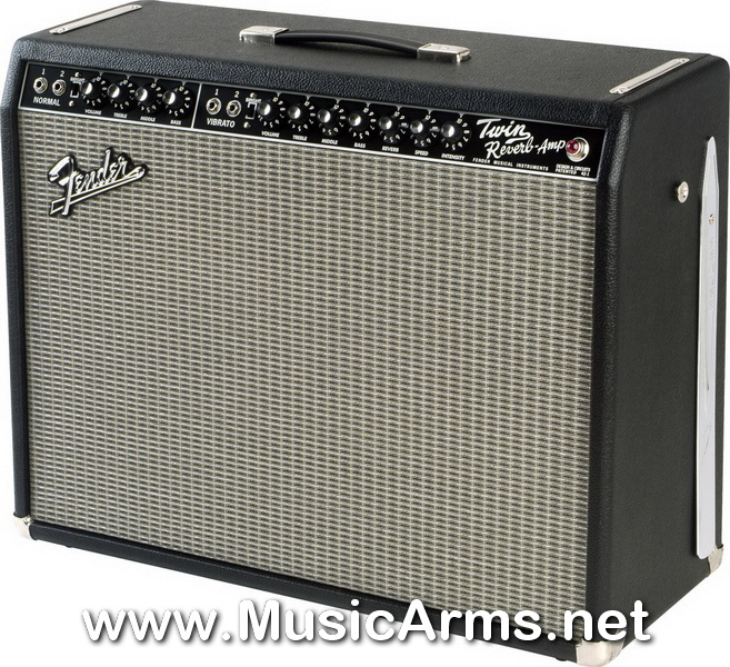 Fender RE65s' Twin reverb
