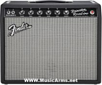 The Fender '65 Princeton Reverb