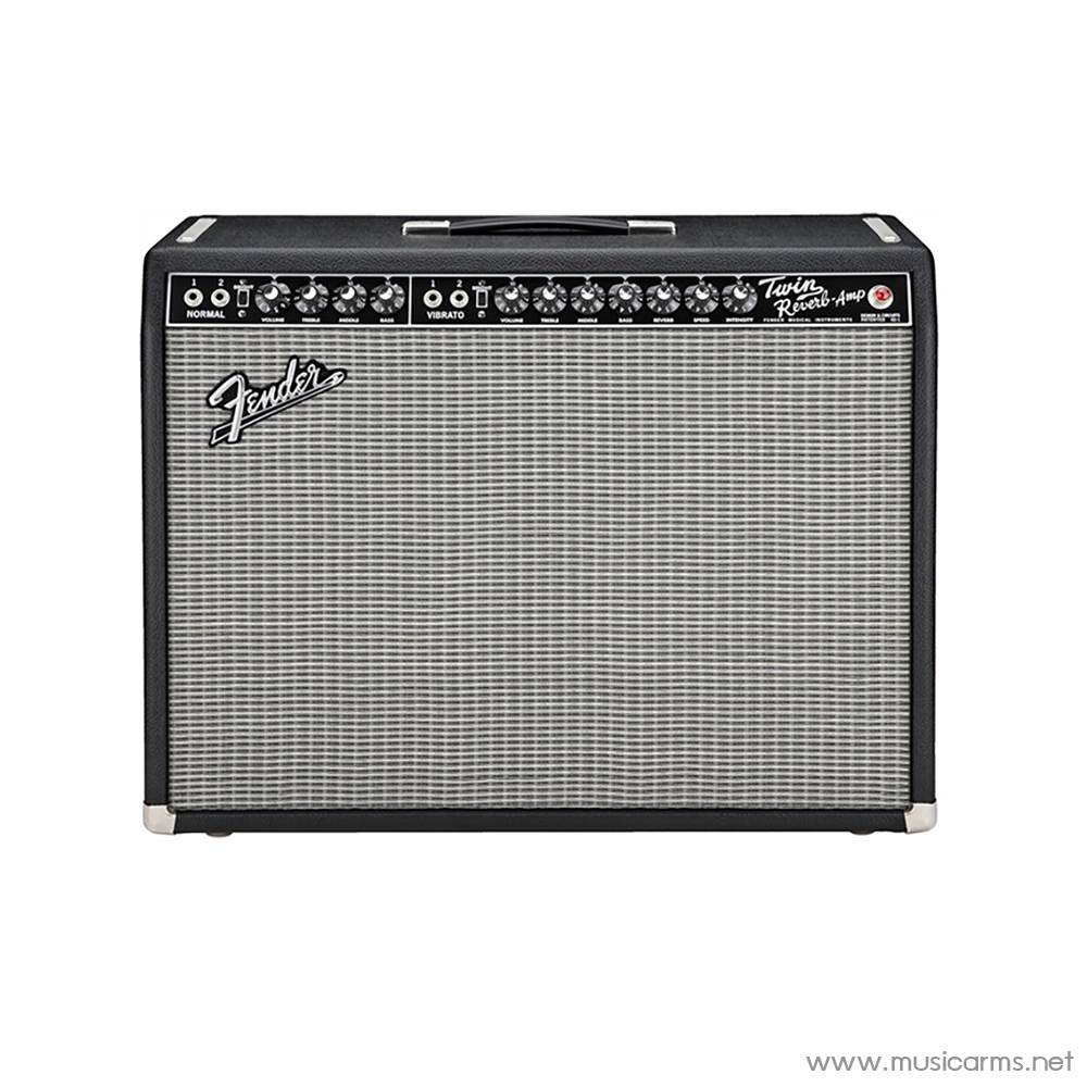 Face cover Fender-RE65s'-Twin-reverb