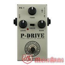 AMT ELECTRONICS P-DRIVE