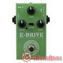 AMT ELECTRONICS E-DRIVE - JFET DISTORTION PEDAL