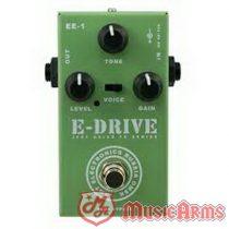 AMT ELECTRONICS E-DRIVE - JFET DISTORTION PEDAL