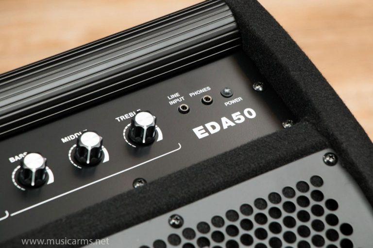 สวิทช์ Carlsbro EDA 50 ขายราคาพิเศษ