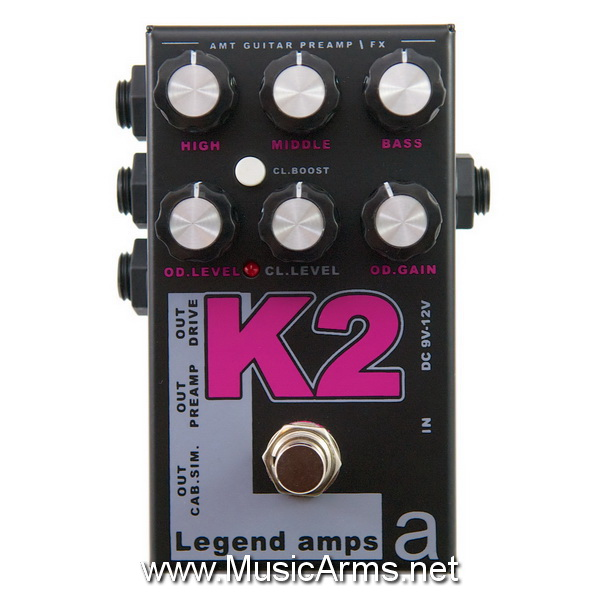 AMT – K2 ขายราคาพิเศษ