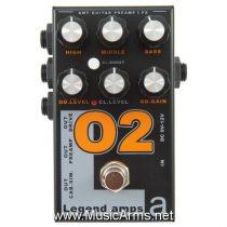 AMT - O2