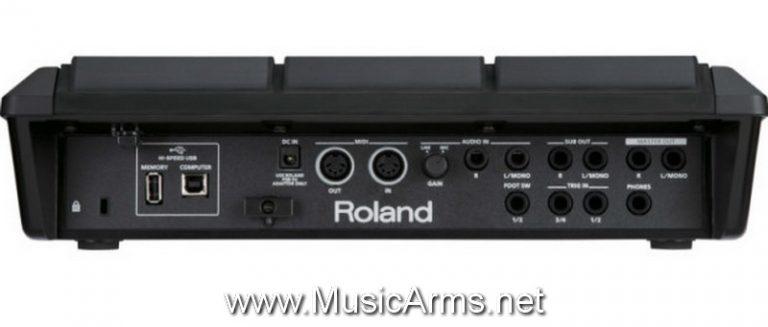 Roland-SPD-Review1 ขายราคาพิเศษ