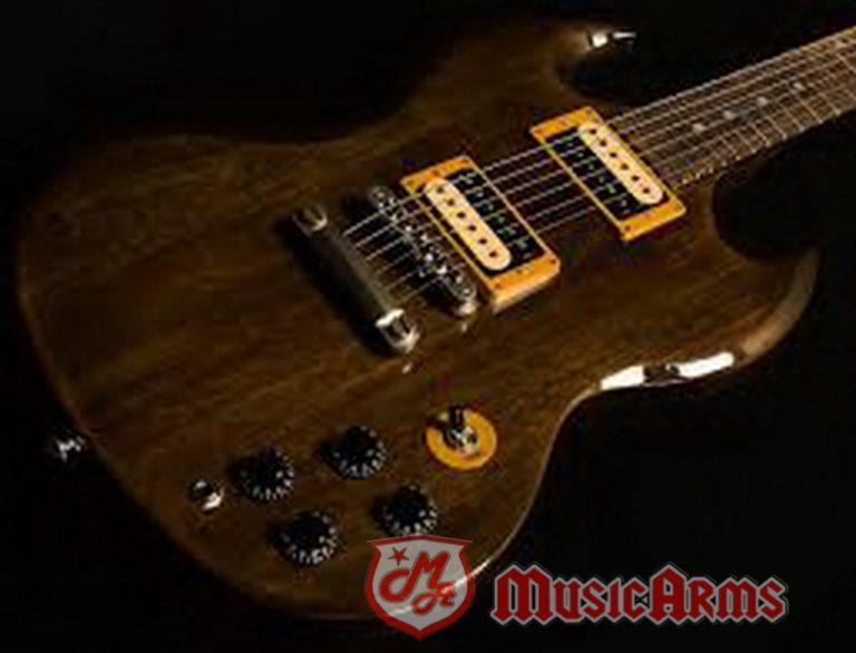 Gibson SG Special 2015 ไม่แพง แต่แรง ขายราคาพิเศษ