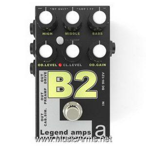 Amt - B2