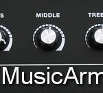 Carlsbro EDA200S - Drum Amplifier ขายราคาพิเศษ