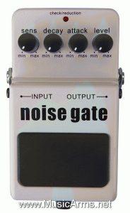 Carlsbro NoiseGate