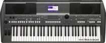 yamaha psr-s670 features