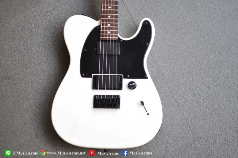 sq tele jim root-Covered Passive Humbucking ขายราคาพิเศษ
