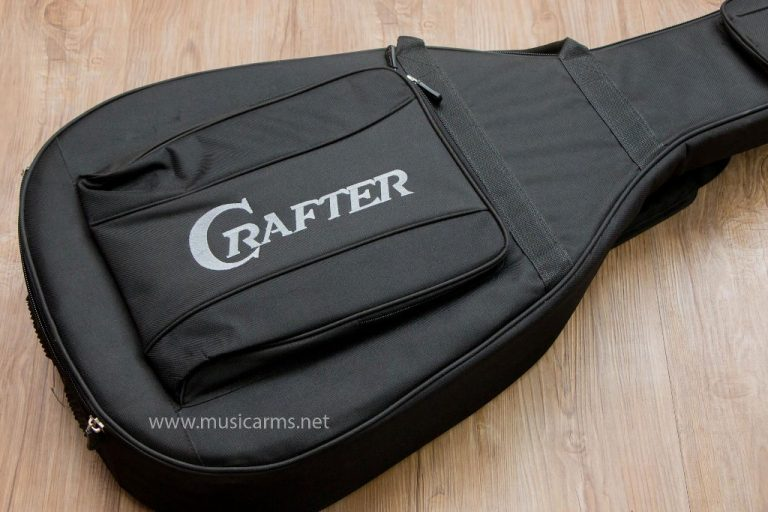 Crafter GAE 8 gig bag ขายราคาพิเศษ