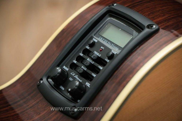 Crafter JE-18 guitar ขายราคาพิเศษ