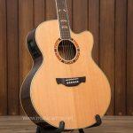 Crafter JE18 guitar ขายราคาพิเศษ