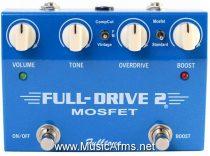 Fulltone-FullDrive-2-MOSFET