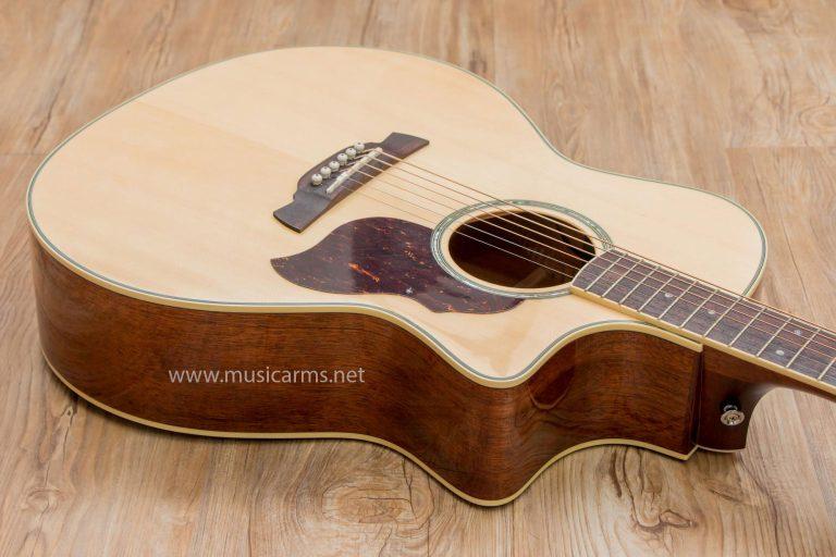 ร้านขาย Crafter GAE 8 mh Guitars ขายราคาพิเศษ