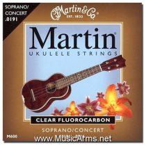 MARTIN M-60-UKE STIRING