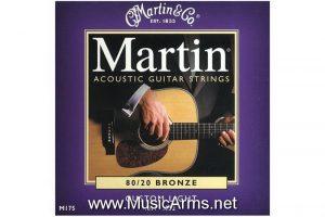 MARTIN M175 Acoustic Guitar Strings