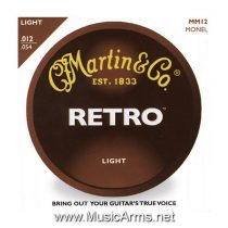 MARTIN RETRO-012