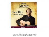 MARTIN Tony Rice Signature Strings Acoustic Monel .013-.056